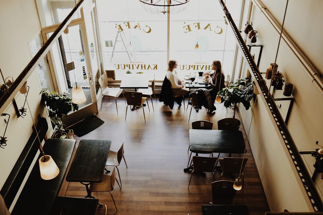 Najciekawsze cafe i restauracje w Krakowie