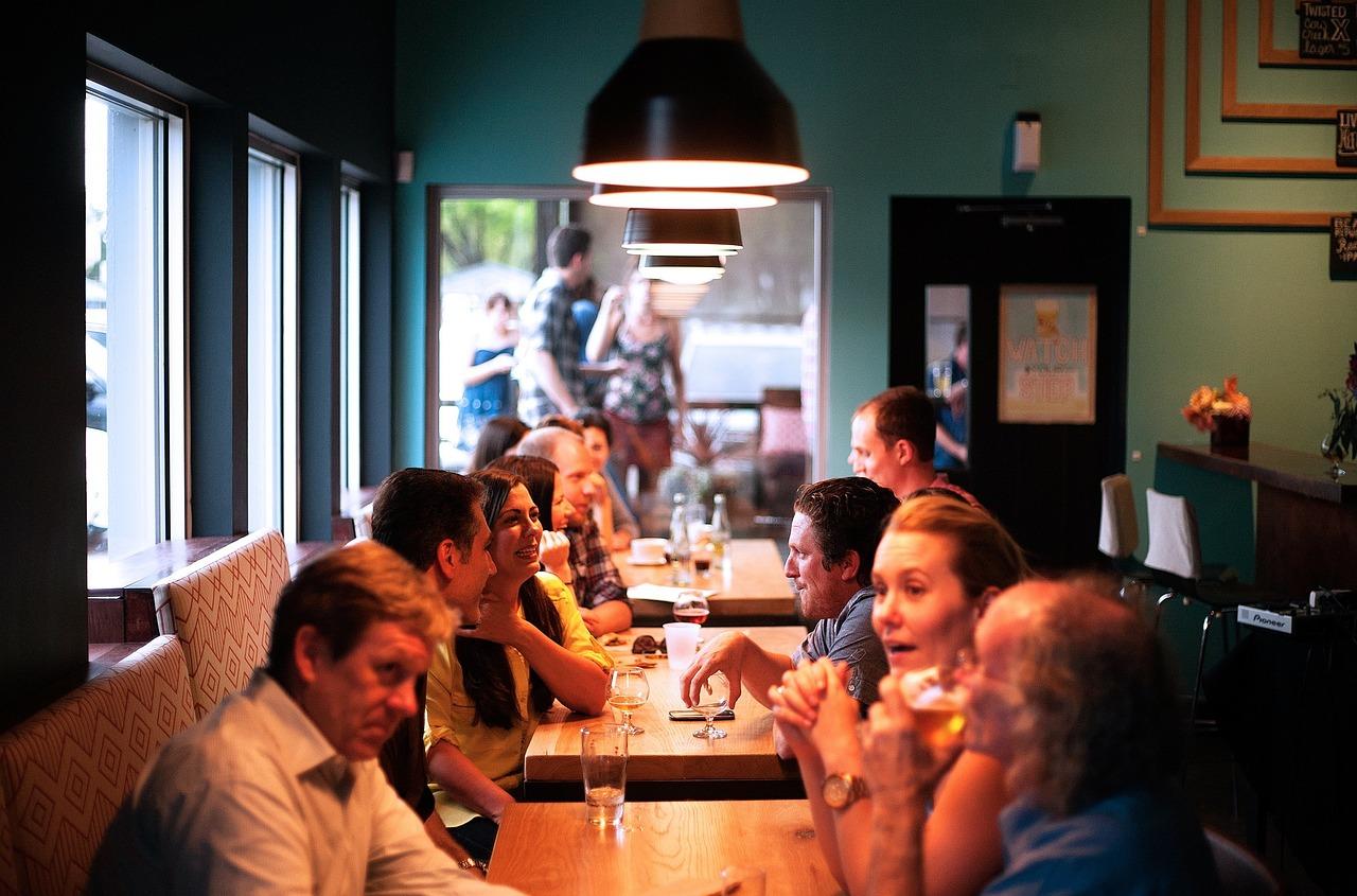 Gdzie zorganizować spotkanie firmowe?