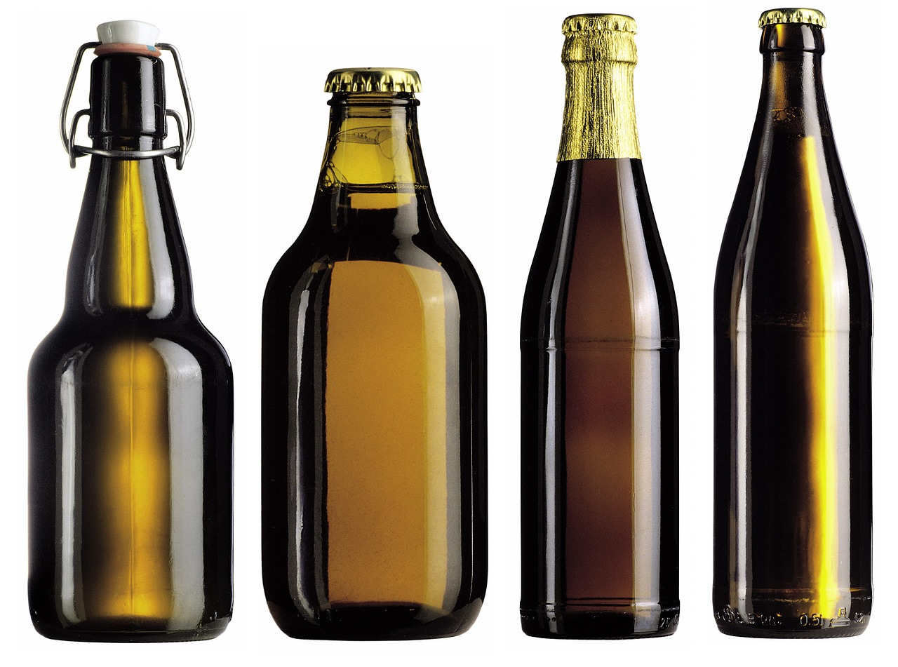 Zacieranie, czyli sposób na domowe piwo